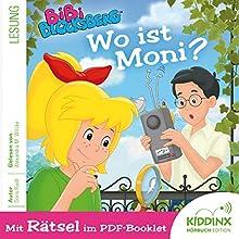 Wo ist Moni? (Bibi Blocksberg) (       ungekürzt) von Doris Riedl Gesprochen von: Alexandra M. Wilcke
