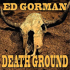 Death Ground Audiobook