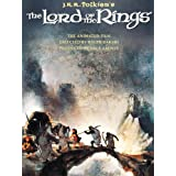 Lord of the Rings (1978) ~ John Hurt