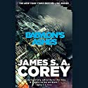 Babylon's Ashes Audiobook by James S. A. Corey Narrated by To Be Announced