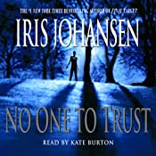No One to Trust | [Iris Johansen]
