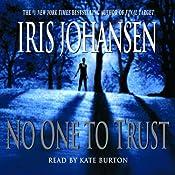 No One to Trust | [Iris Johansen]