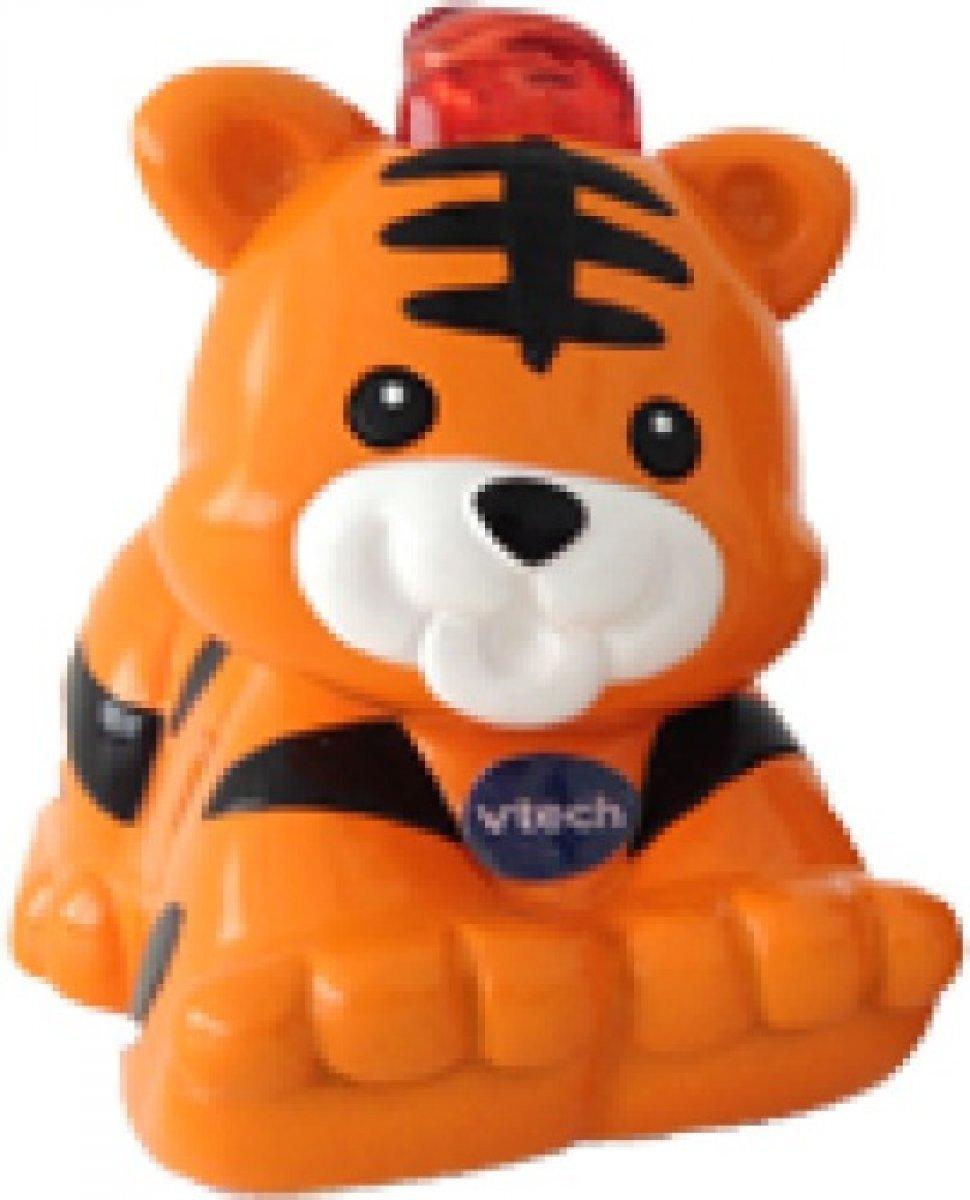 VTech 80-153104 – Tip Tap Baby Tiere – Tiger als Geschenk