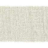 "Burlap By The Yard - 60"" Wide - 100% Jute Fabric (Ivory)"
