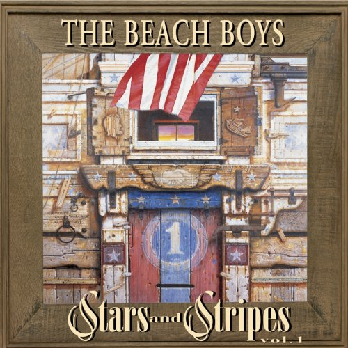 The Beach Boys - Stars And Stripes, Vol. 1 - Zortam Music
