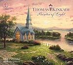Thomas Kinkade Painter of Light with...