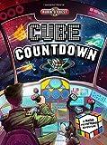 Dan Green Rubik's Quest: Cube Countdown