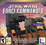 Star Wars: Force Commander  (Jewel Case)