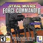 Star Wars: Force Commander  (Jewel Case)