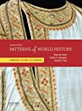 img - for Patterns of World History: Combined Volume with Sources book / textbook / text book