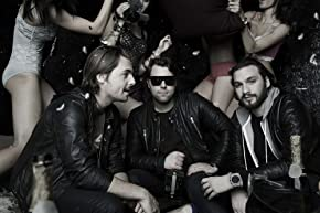 Image of Swedish House Mafia