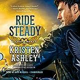 Ride Steady  (Chaos Series, Book 3)