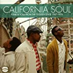 California Soul-Funk & Soul from the...