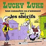 echange, troc Morris - Les shérifs