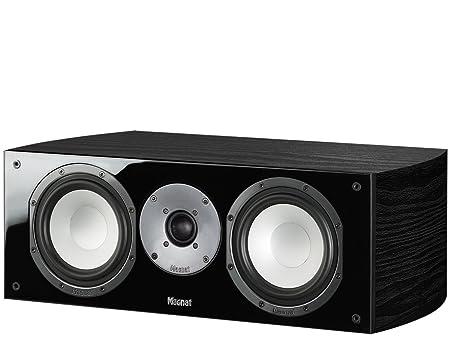 Magnat 146 4840 Enceinte pour MP3 & Ipod Noir