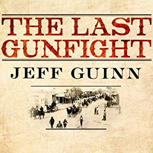 The Last Gunfight Audiobook
