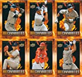 2008 Upper Deck Baseball