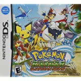 Pokemon Ranger: Guardian Signs - Nintendo DS Standard Edition