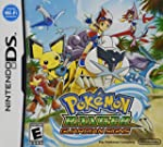 Pokemon Ranger: Guardian Signs - Nint...