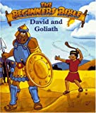 David and Goliath (Beginners Bible)