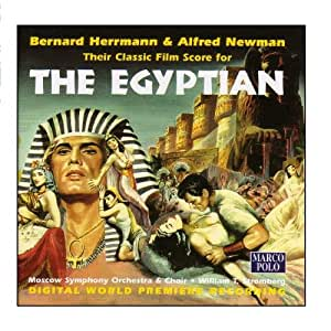 Herrmann/Newman:the Egyptian