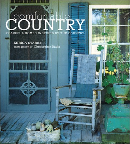 Comfortable Country, Enrica Stabile, Julia Watson