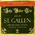 Live at St Gallen [Limited ed. CD + DVD] [Australian Import]