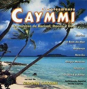 Simone Caymmi - Simplesmente Caymmi - Amazon.com Music