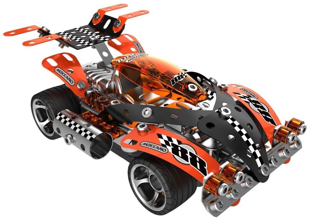 Meccano Racing