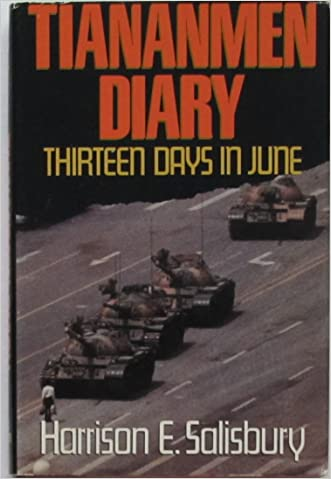 Tiananmen Diary: 13 Days in June
