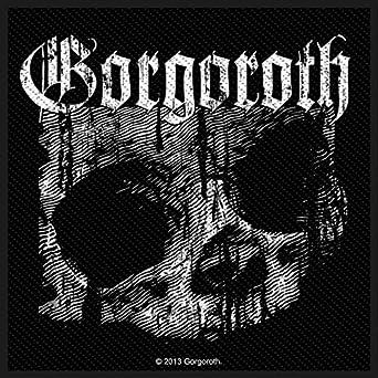 Aufnäher Patch - Gorgoroth - Quantos