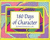 180 Days of Character