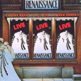 Live at Carnegie Hall by Renaissance (1994-10-31)