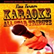 Proud Mary (In the Style of Tina Turner) [Karaoke Version]