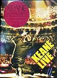 Keane - Live (Deluxe Edt.) (Ltd. Digipack) [Deluxe Edition]