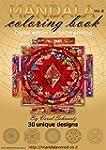 Mandala Coloring Book Vol.2: Digital...