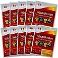 10er Pack Wärmekissen 8h, Wärmepflaster Schmerzpflaster von M&H-24