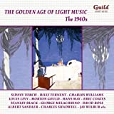 Golden Age of Light Music: The 1940s