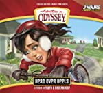 Head over Heels (Adventures in Odyssey)