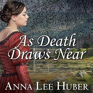 As Death Draws Near Audiobook