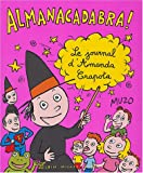 echange, troc Muzo - Almanacadabra : Le journal d'Amanda Crapota