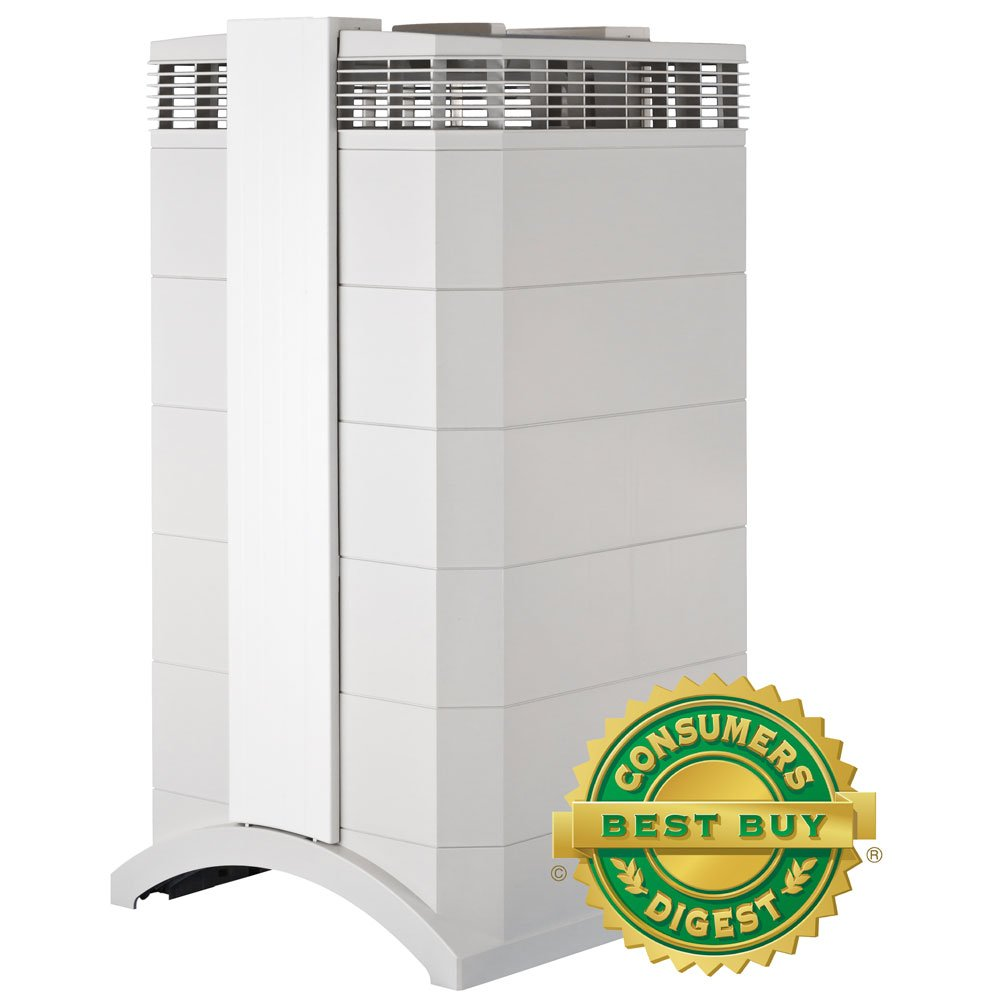 IQAir® New Edition HealthPro® Plus Air Purifier