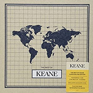 The Best of Keane (Limited Super Deluxe Edition)