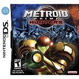 Metroid Prime Hunters - Nintendo DSby Nintendo of America