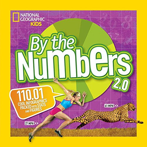 By the Numbers 2.0: 110.01 Cool Infographics Packed With Stats and ...