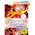 Willkommen German Beginner's Course: Coursebook