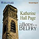 The Body in the Belfry: Faith Fairchild, Book 1 (       UNABRIDGED) by Katherine Hall Page Narrated by Tanya Eby