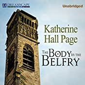 The Body in the Belfry: Faith Fairchild, Book 1 | [Katherine Hall Page]