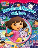 Nickelodeon Search and Discover with Dora: 2 (Dora the Explorer)