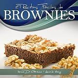 27 Recetas Fáciles de Brownies (Recetas de Cocina Faciles: Cupcakes & Brownies) (Spanish Edition)